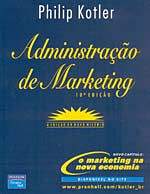 Administracao de Marketing - Philip Kotler