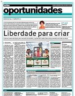 Mario Persona fala de Criatividade para o Jornal A Crítica de Manaus