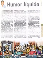 Revista WEG - Cr�nica de Mario Persona