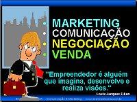 Comunicacao, marketing, negociacao e vendas para sua equipe vender mais e melhor