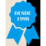 desde 1998
