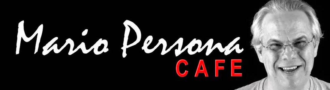 Mario Persona Cafe